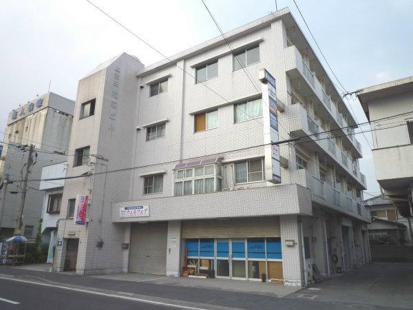 上荒田福永ビル A405号室 外観