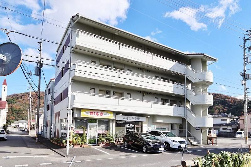 武田ハイツA 404号室 外観