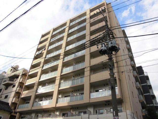 モアナ錦糸公園 907号室 外観