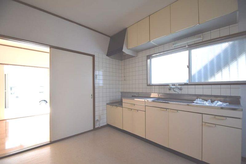 クリーンヒルス キッチン