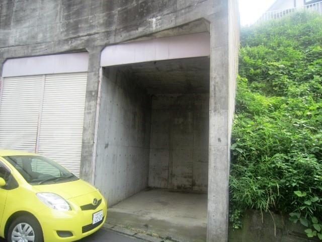 イーハトーブ 駐車場
