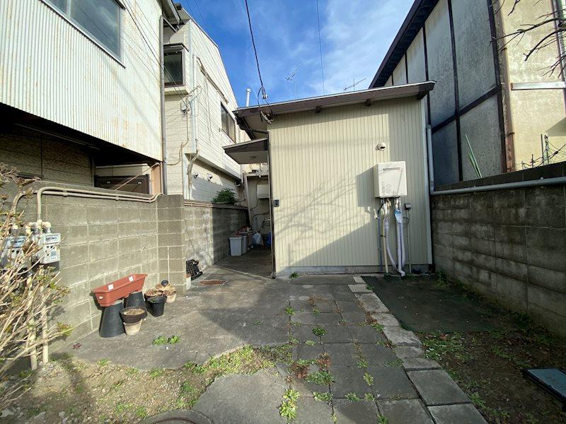 飯田国分寺台アパート その他共有部分