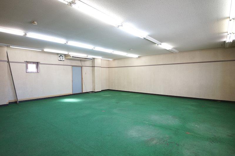 円山吉田テナントビル キッチン