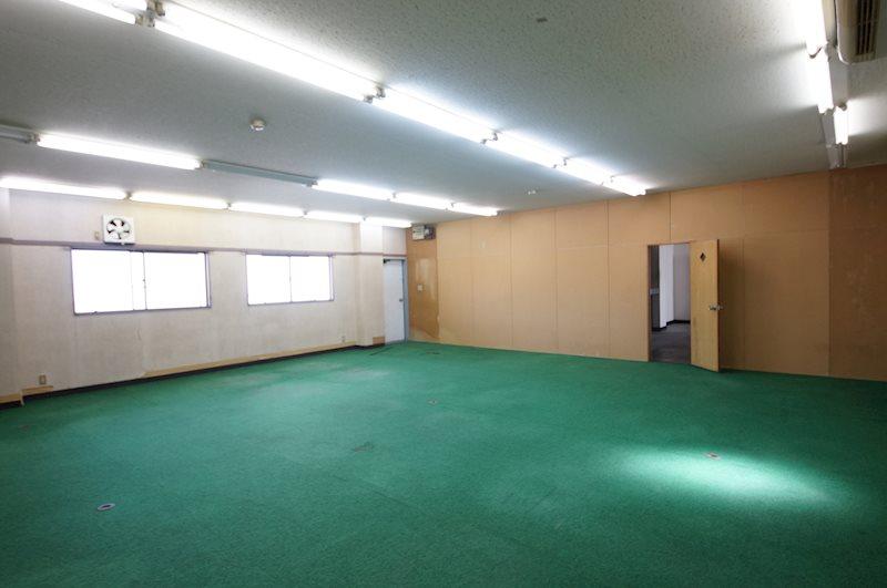 円山吉田テナントビル ベッドルーム