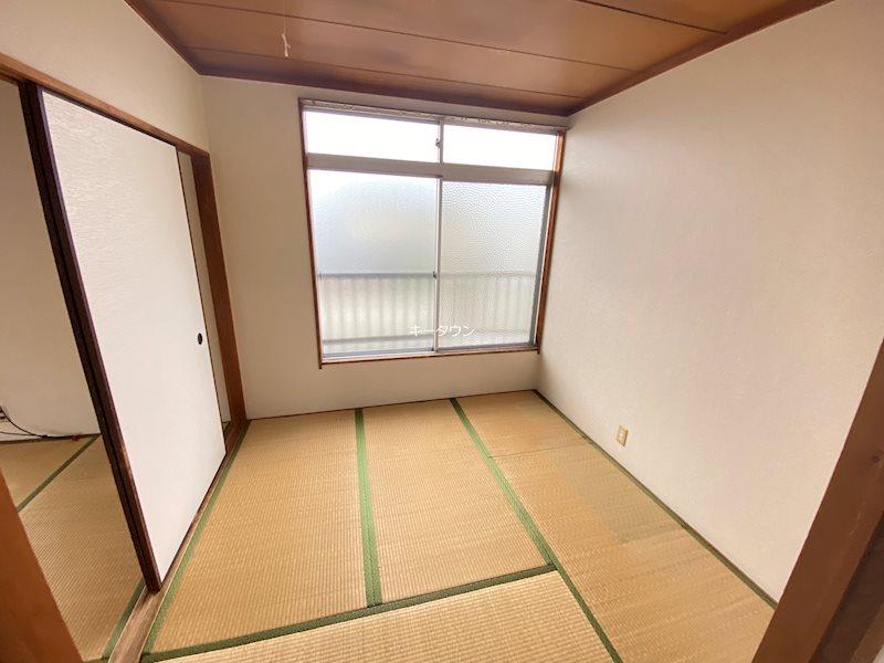 野菊荘 ベッドルーム