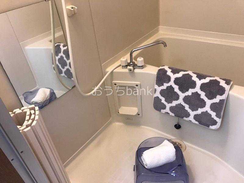 ピースファミーユ21 風呂画像