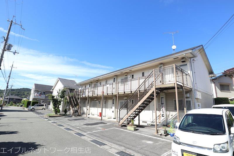 サウスコート赤坂B 外観写真
