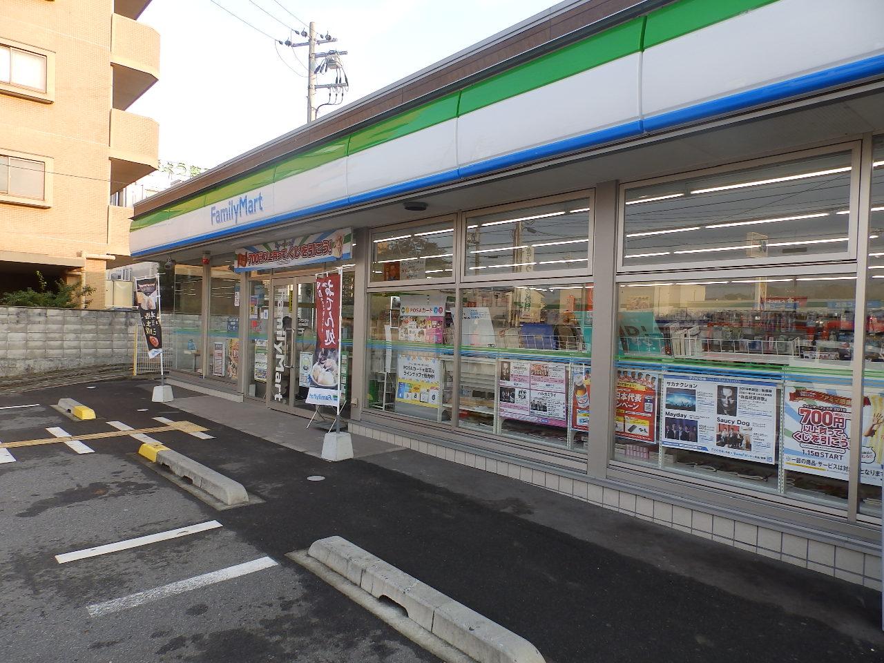 サウスコート赤坂B 周辺画像3