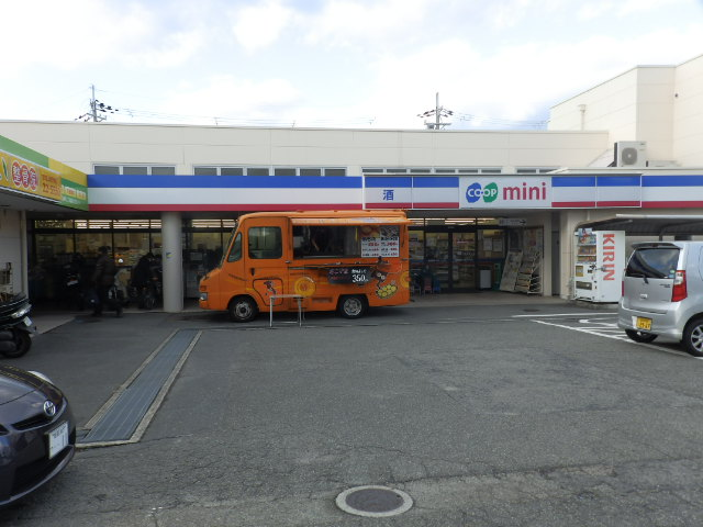 サウスコート赤坂B 周辺画像1