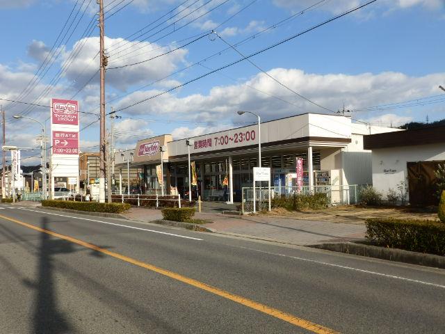サウスコート赤坂B 周辺画像2