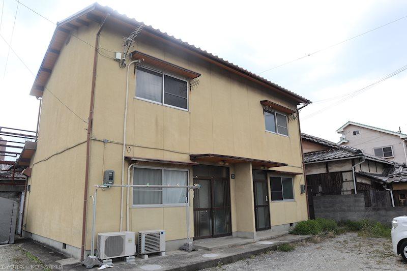 中谷住宅(陸本町) 外観