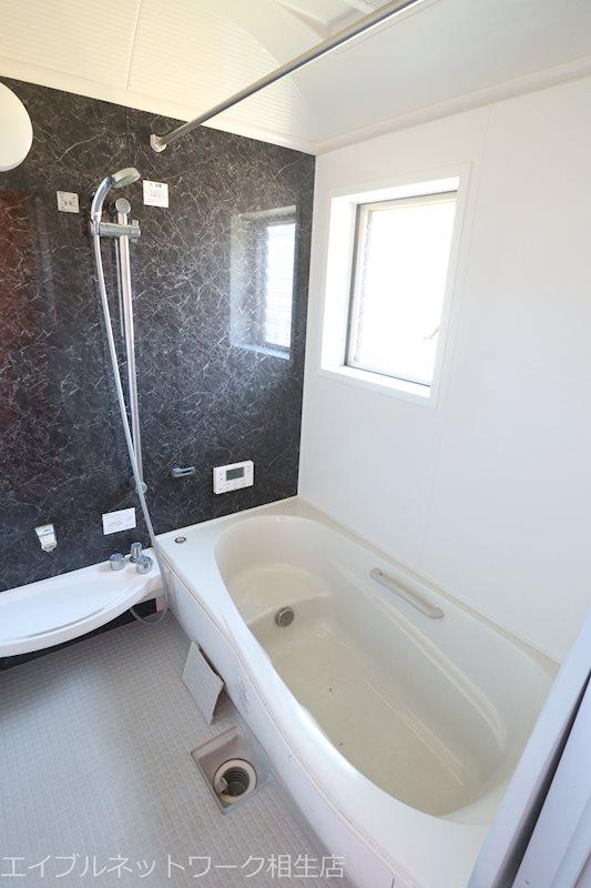 有年K戸建 風呂画像