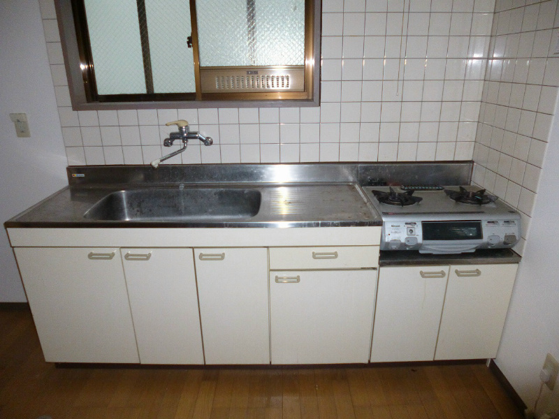 グレイン泉本町 キッチン