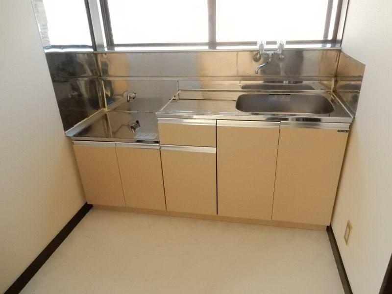 メゾン井田Ⅰ キッチン