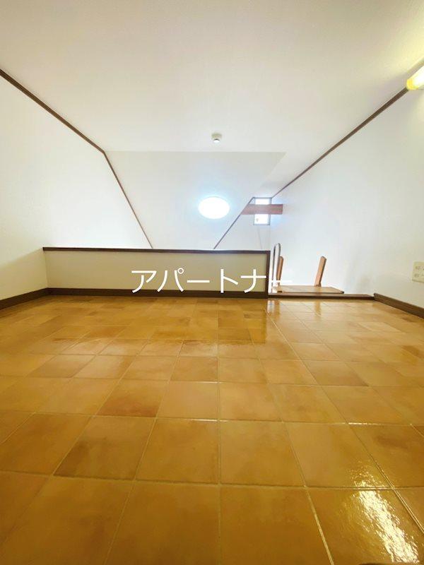 アップルハウス慶京 ベッドルーム