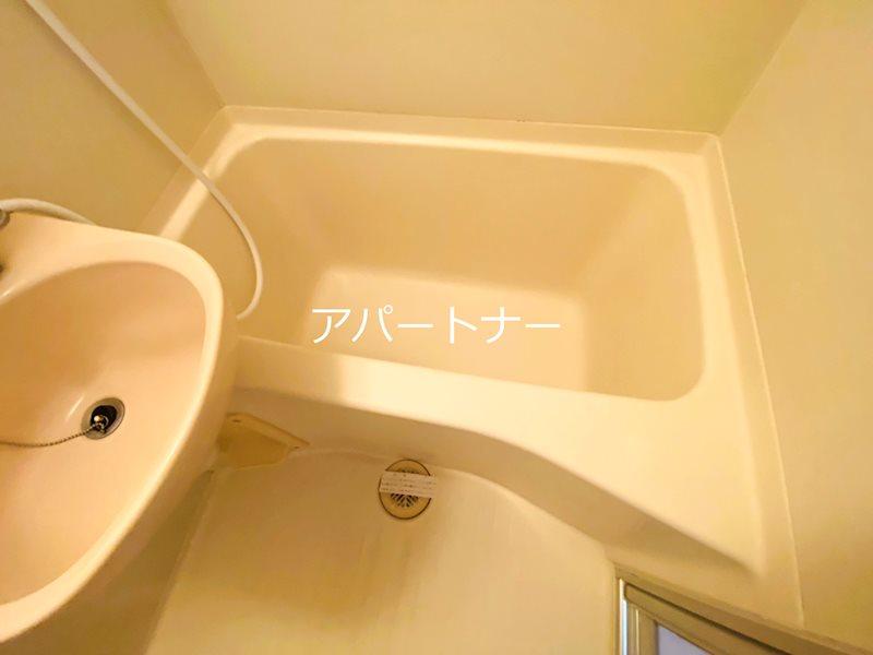 アップルハウス慶京 風呂画像