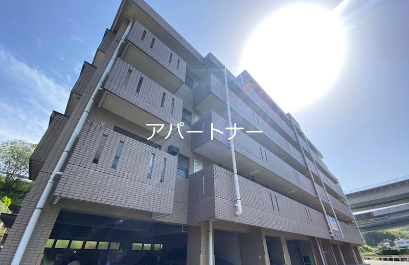 メルベーユ田上 外観写真