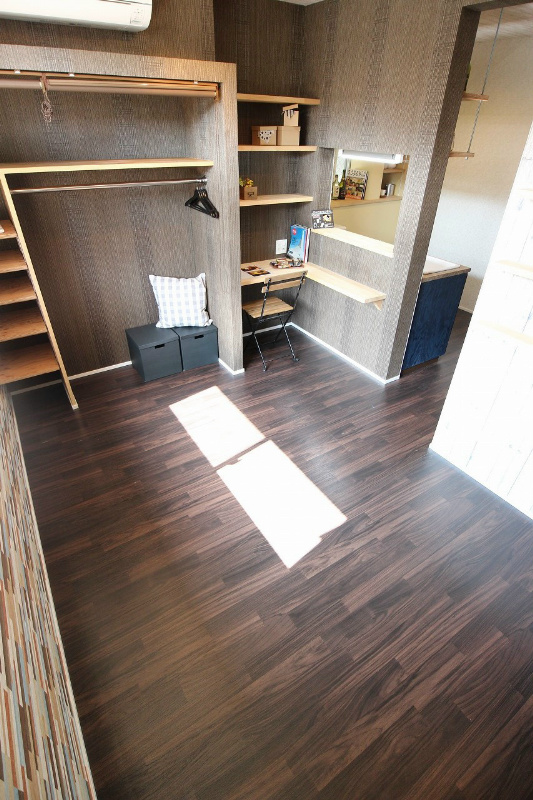 Hattori Apartment 103号室 外観