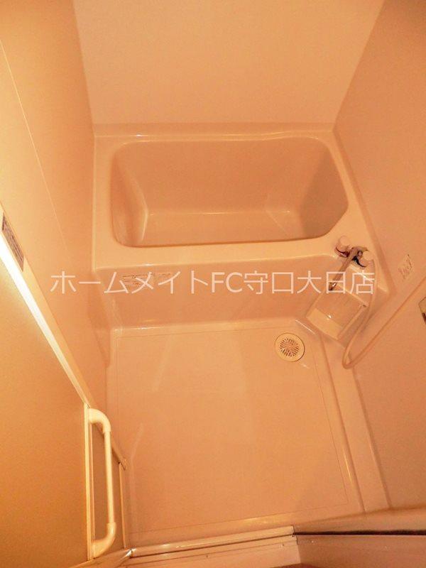 サンライズ大和田 風呂画像