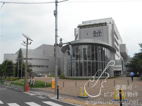 ステューディオ桜台 9:00~21:00演奏可 周辺画像7