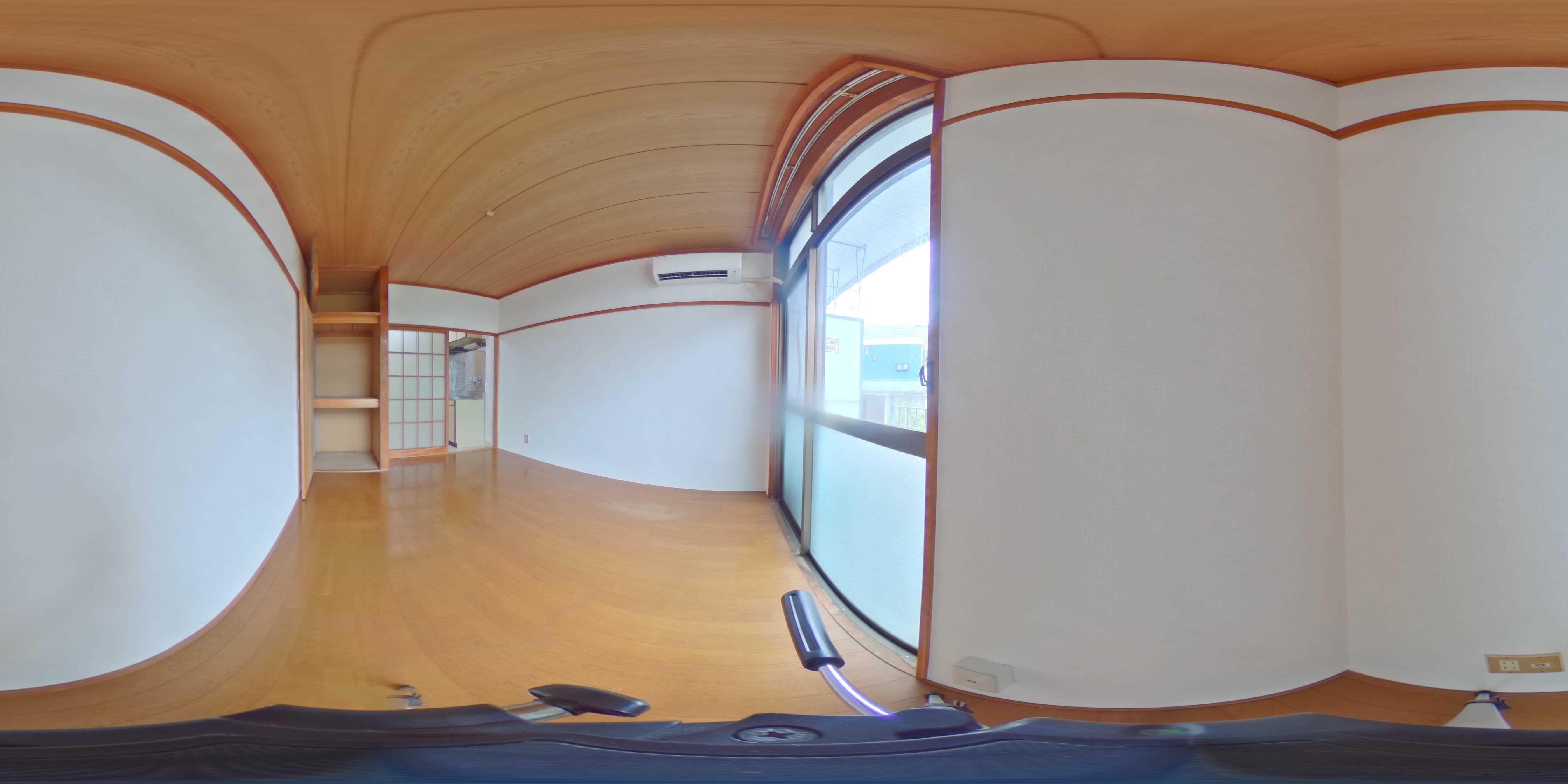 アサミコーポ 洋室