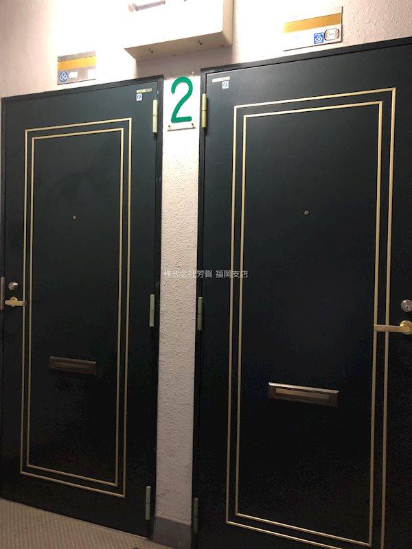 JGM大手門Ⅱ その他部屋・スペース