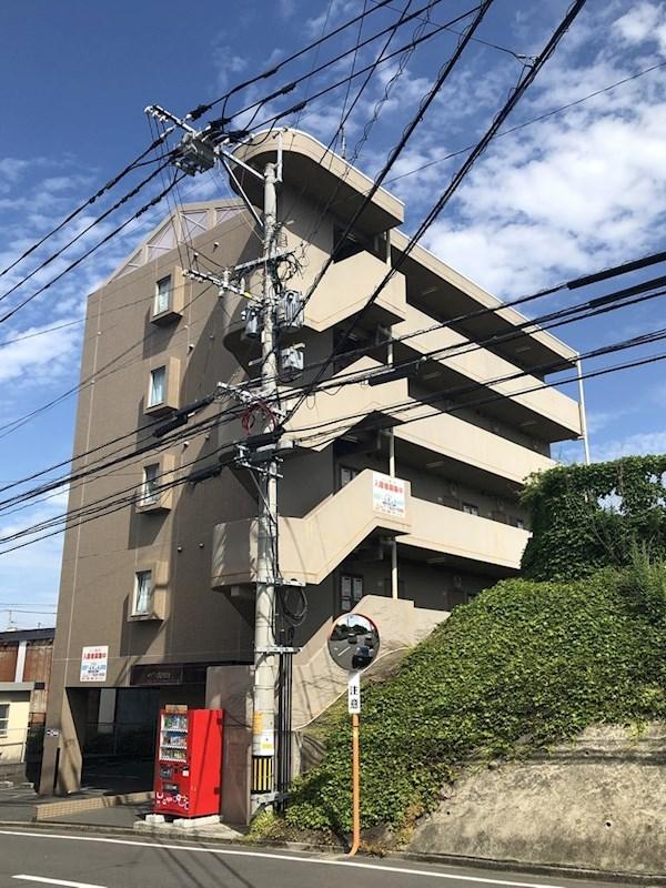 メゾン浅川台 外観