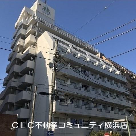 トップルーム横浜 外観