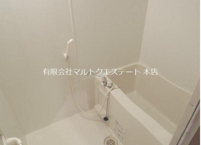 オークマンション下伊敷 風呂画像