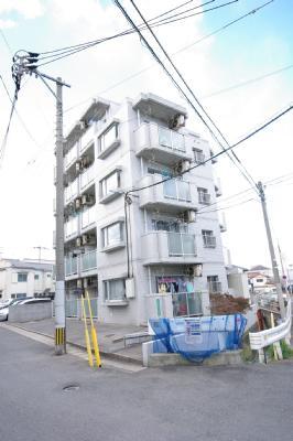 シャトレ井堀 402号室 外観