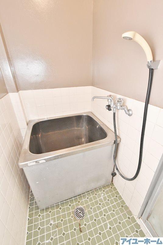 コバヤシハイツ 風呂画像