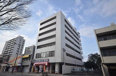 プレアール金田 702号室 外観
