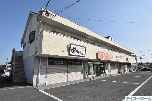 U-Basic port Takasu B棟(ユーベーシックポート高須) その他外観3