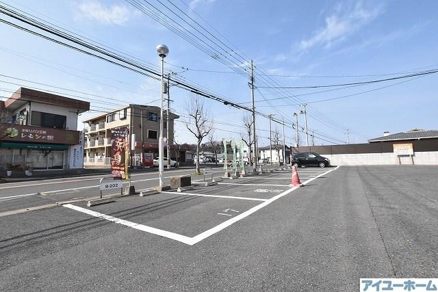 U-Basic port Takasu B棟(ユーベーシックポート高須) その他外観4