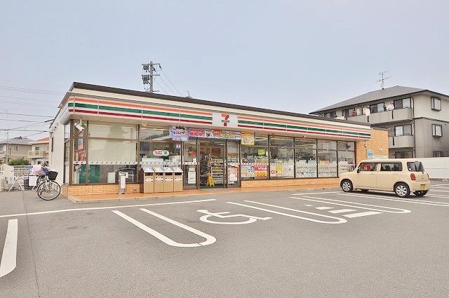 セジュール鴨生田 C棟  周辺画像2