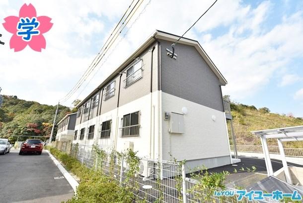 【学生★必見】LEGEND181 C棟(レジェンド181) 外観
