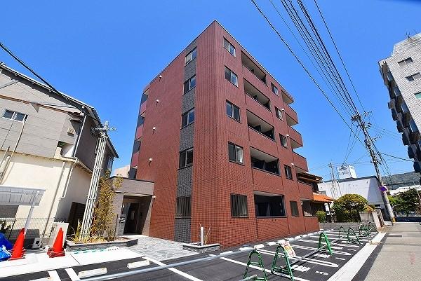 SHIZUKA BLDG(シズカ ビル) 201号室 外観