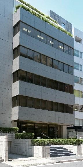 ハリファックス芝ビル 1F号室 外観