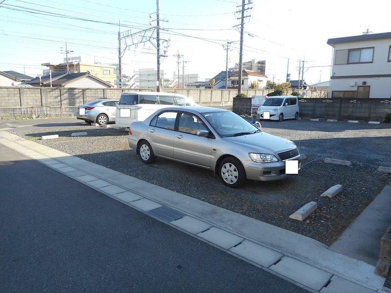 アマヨシパーキング(N006) その他