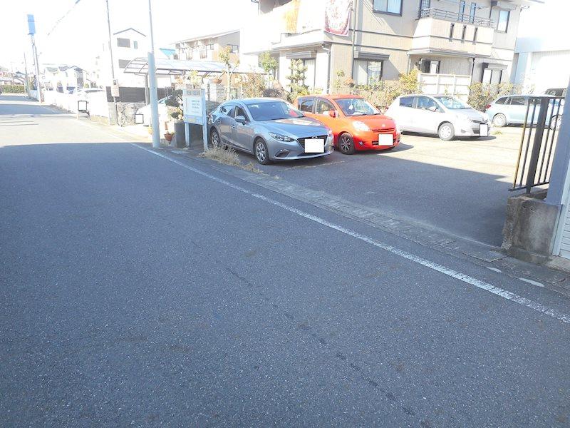 青野東駐車場(N003) その他
