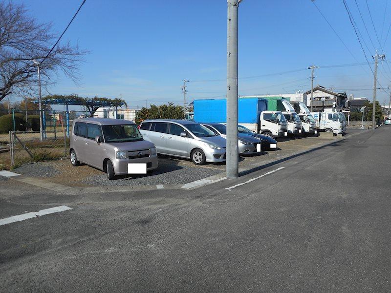 犬井パーキング1(N120-1) その他