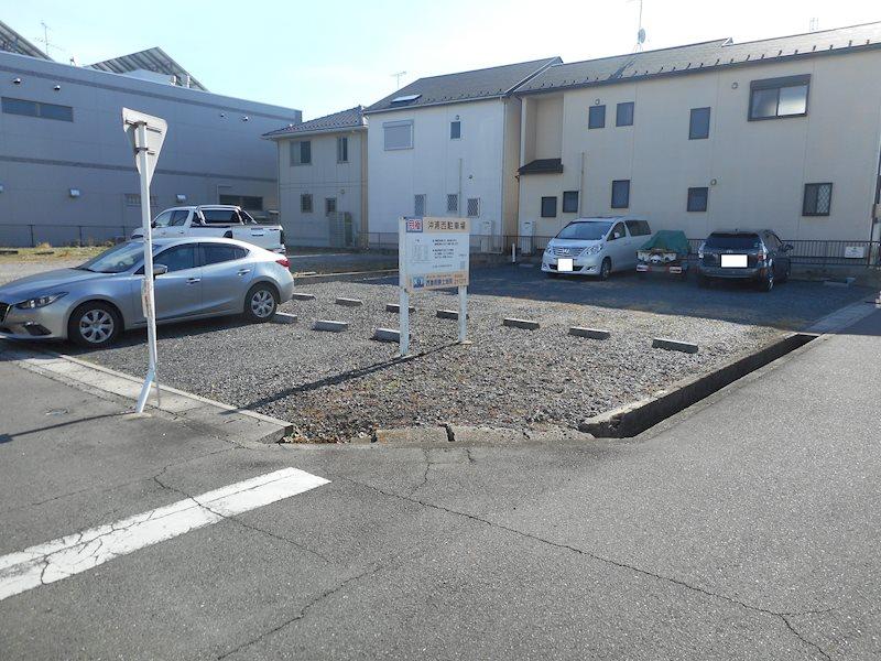 沖浦西駐車場(N024) その他