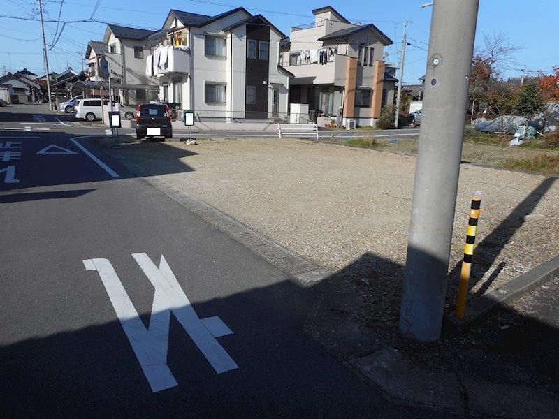 NST増田駐車場(N189) その他