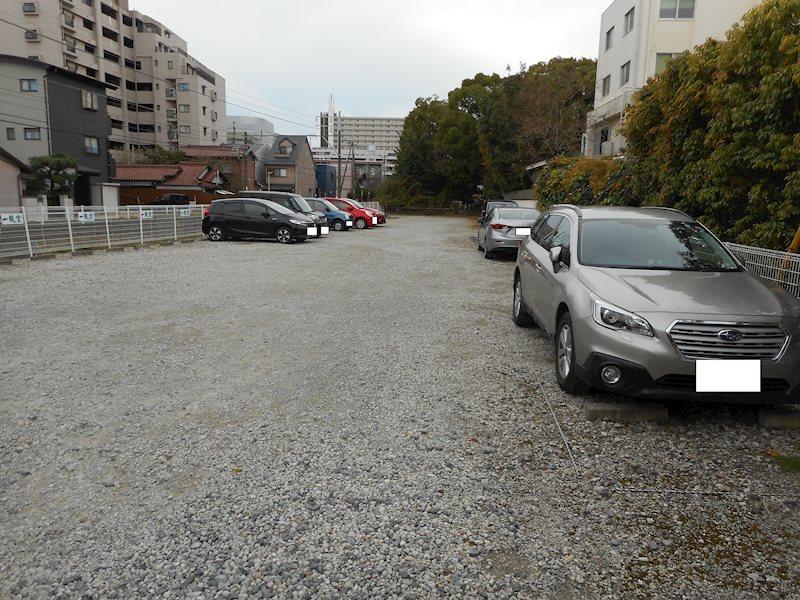 川西駐車場(N036) その他