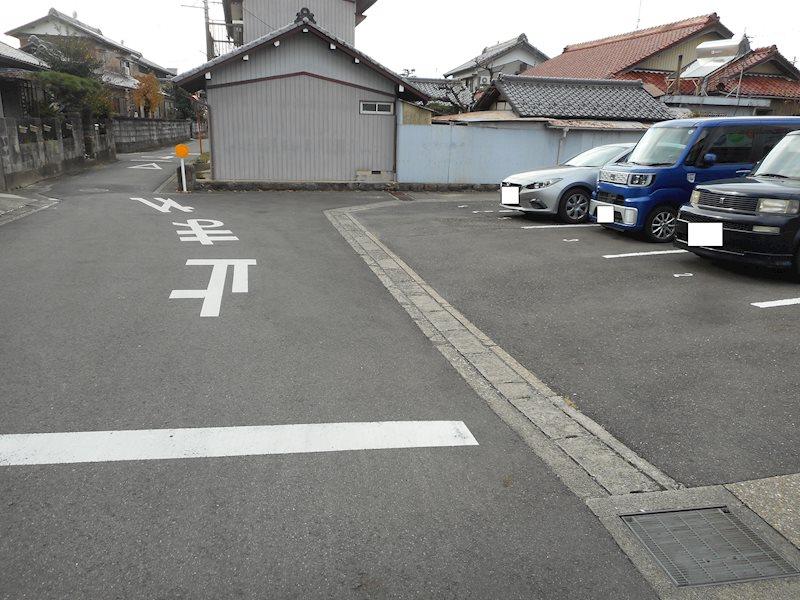 こめきん駐車場(N054) その他