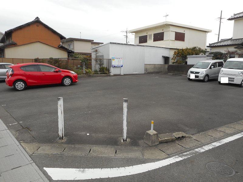 学校南駐車場(N161) その他
