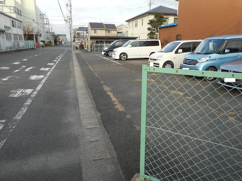 神ノ戸パーキング(N205) その他