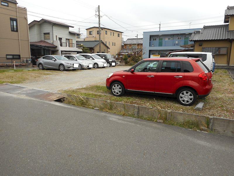 栄加藤駐車場(N055) その他
