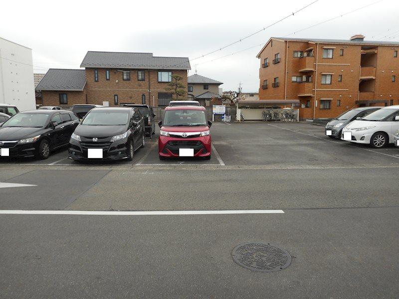 サン駐車場(N058) その他