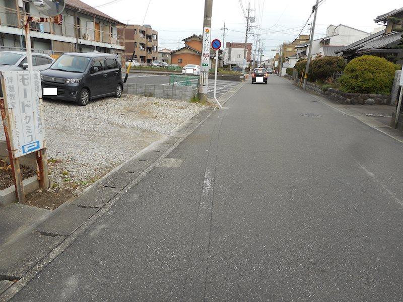 栄RU駐車場(N060) その他